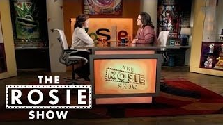 Lily Tomlin on Coming Out - The Rosie Show - Oprah Winfrey Network