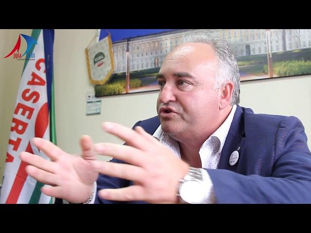 INTERVISTA A BRUNO FERRARO RESPONSABILE PROVINCIALE FAI CISL