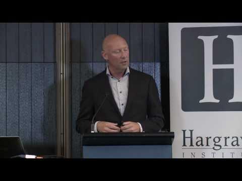 Nick Kaye, Sydney School of Entrepreneurship