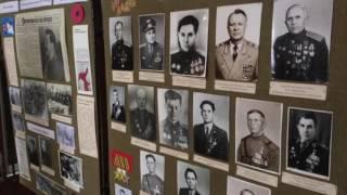 Славянск во времена Второй Мировой войны