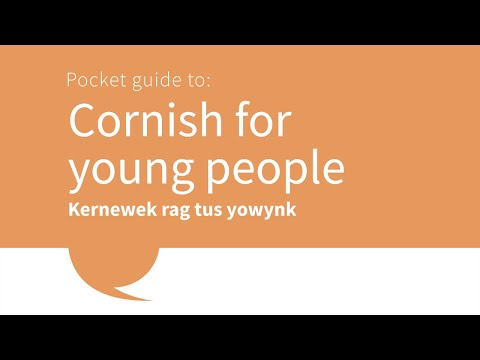 Cornish for Young People