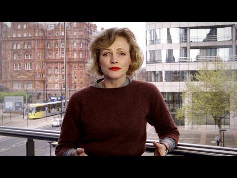 Party Election Broadcast | Maxine Peake | For the many, not