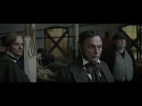 The Young Karl Marx  - Trailer [en]