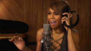 The Bodyguard US : In The Studio With Deborah Cox