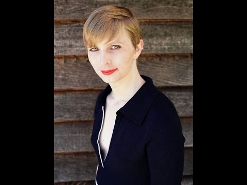 Chelsea Manning releases photo on social media revealing new look