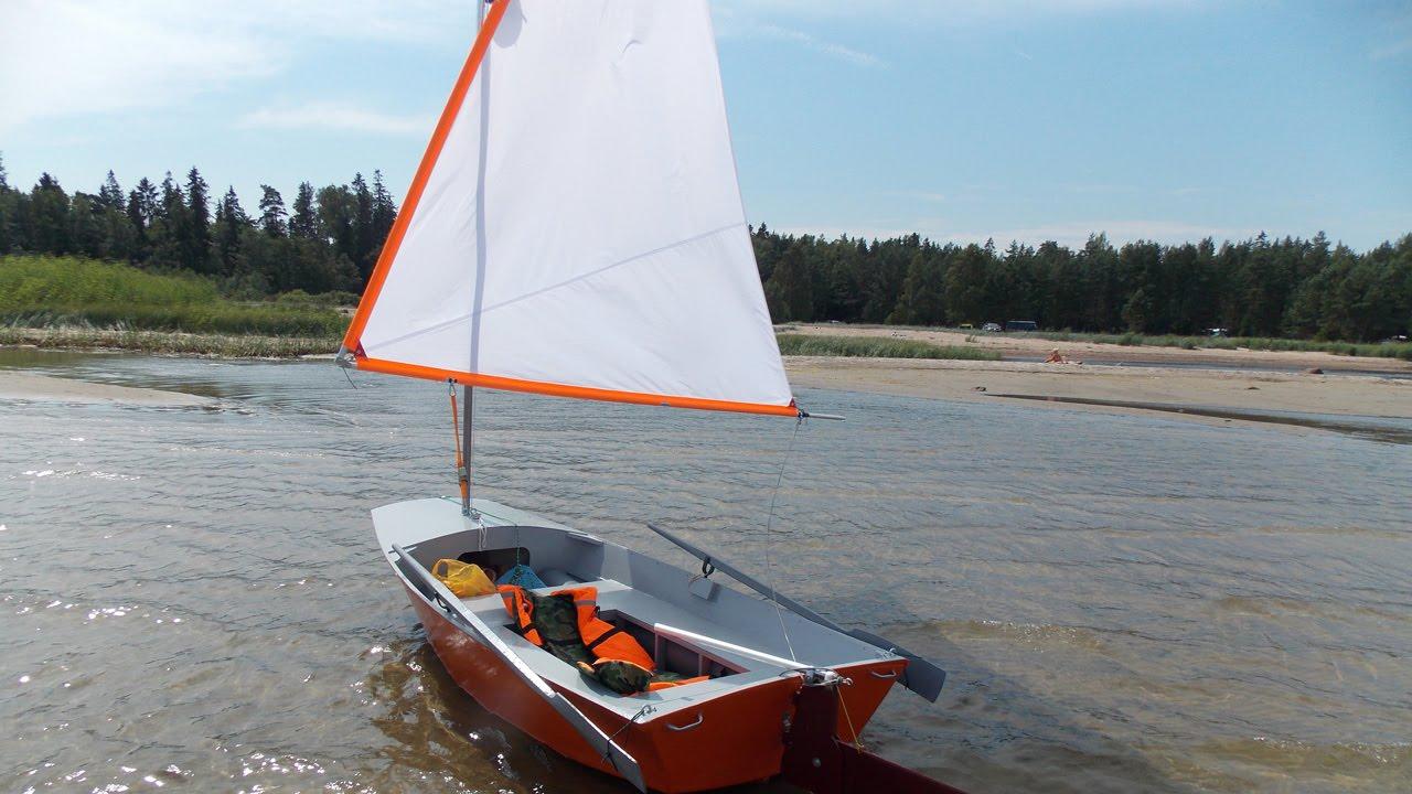 how to make a sail