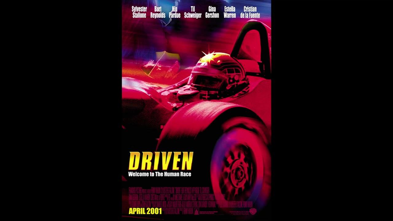 Download Driven 4K Ultra HD Release Idea (2001)