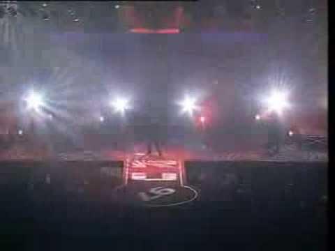KRU Mega Tour 97 Awas and Mengerti