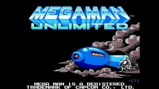 mega man unlimited walkthrough