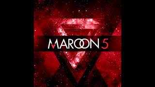 Maroon 5 - What Lovers Do ft. SZA (Audio)