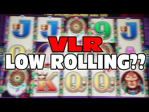 VLR TRIES LOW ROLLING AGAIN ★ THE RESULTS WILL SHOCK YOU! ;)