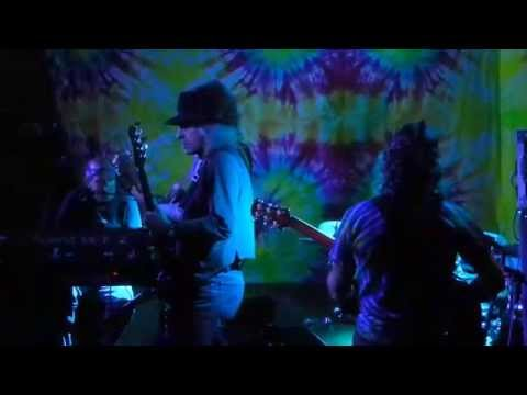 Coconut Wireless - Moonalice - PCH club Golden Sails - Long Beach CA - Sep 4 2015