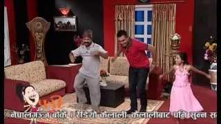 Pari Ko Sorry With Sandip Chhetri