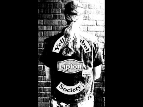 Eryk Wylde - Lipton Yellow Label Society