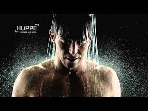 Huppe - элитная сантехника из Германии