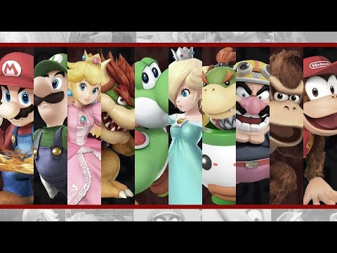 The Best Player of Each Character Season 2 - Part 1