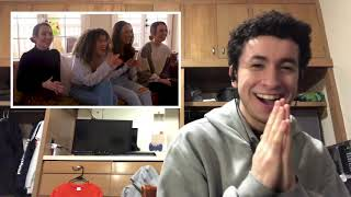 """AwesomenessTV """"Twin My Heart w/ The Merrell Twins Season 2 EP 3 Pt 1"""" Commentary/Reaction"""