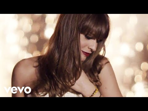 Alessandra Amoroso - Fuoco d'artificio (Videoclip)