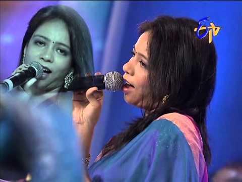Swarabhishekam - Sri Lekha, Sai Charan  Performance -  Keeravani.. Chilakala Song - 10th August 2014