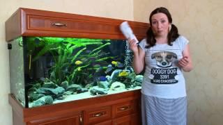 UV-стерилизатор в аквариуме: как этим пользоваться. На примере EHEIM reeflex UV500