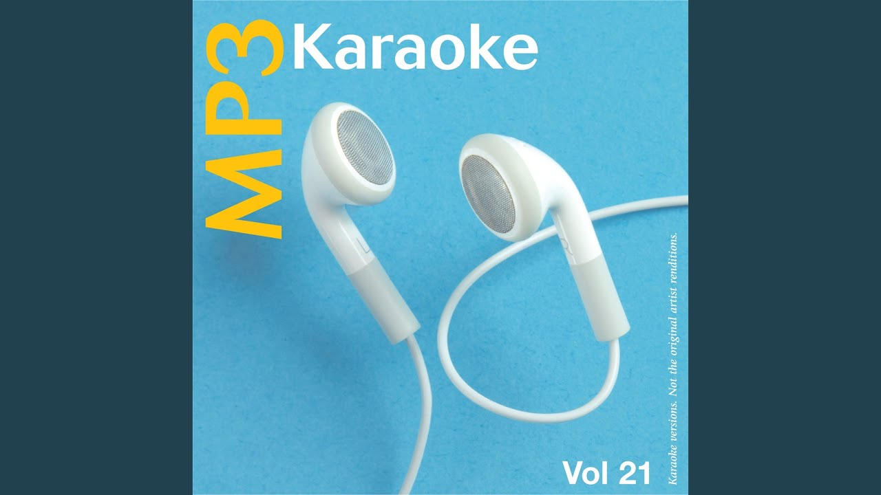 fly me to the moon karaoke mp3
