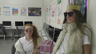 Digital Divas Hour of Code Video 2018