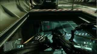 Crysis 3 ( Reloaded ) - Pc Gameplay.