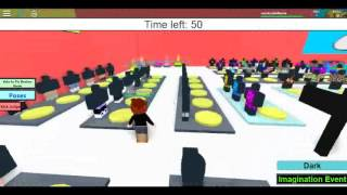 ROBLOX'S TOP MODEL| COOL| EPISODE # 2