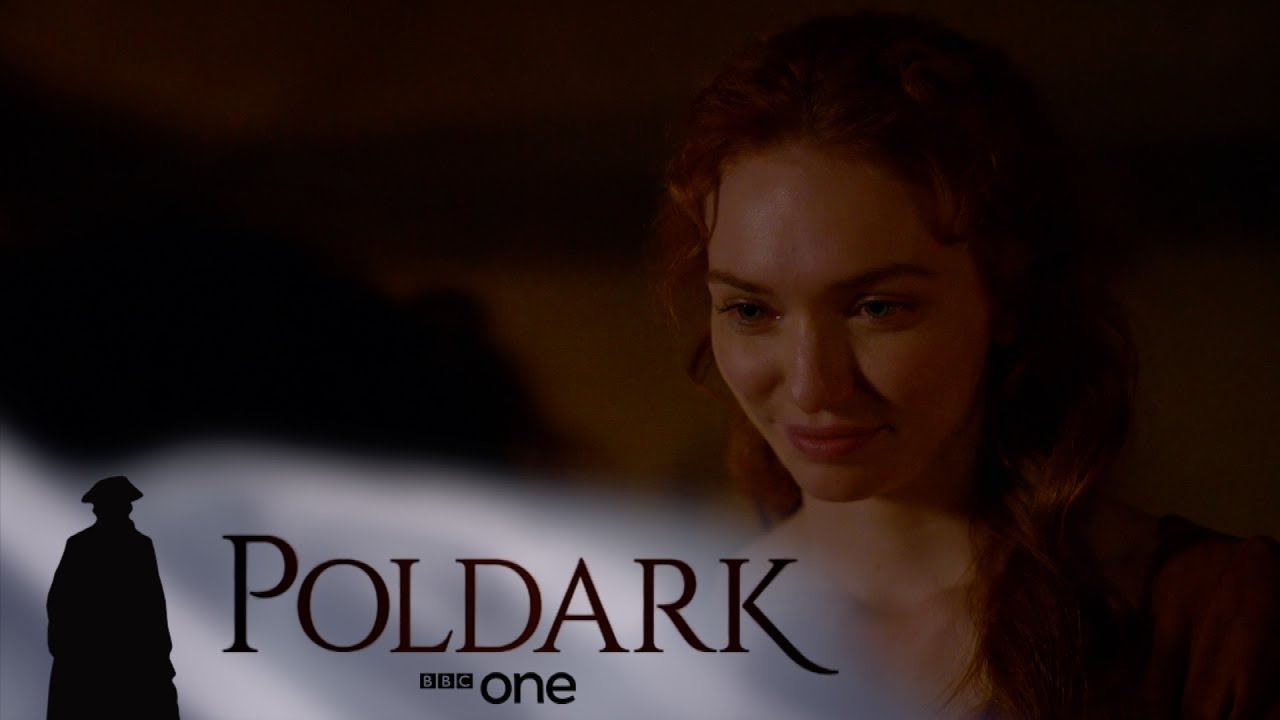 Download Ross questions Demelza's decision  - Poldark: Series 3 Episode 3 - BBC One
