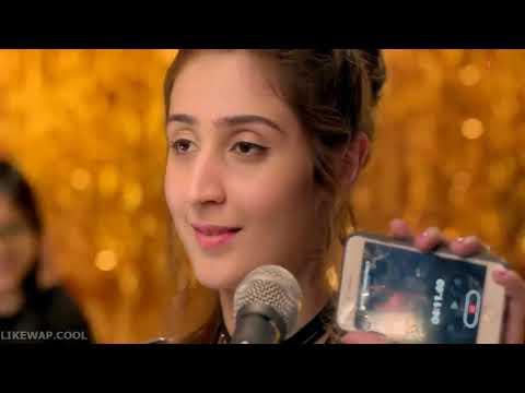 vaaste-dhvani-bhanushali-full-hd-letest-song