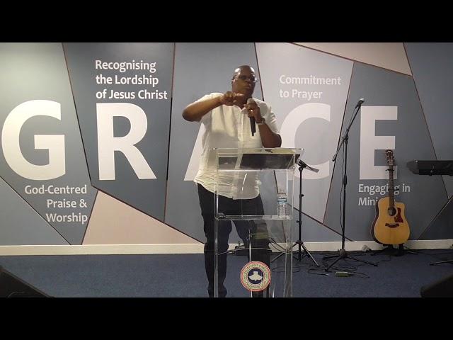 Zacchaeus: A Parody of Our Time