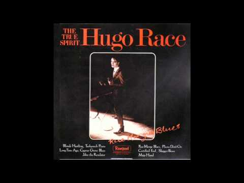 Hugo Race and the True Spirit - Blonde Hustling