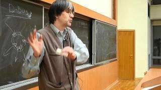 [UNИX][GNU/Linux] Лекция 11. udev, DBus, PolicyKit