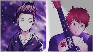 Ed Sheeran & Justin Bieber - I don't care [NIGHTCORE]