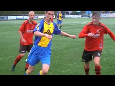 d' Olde Veste Steenwijk JO19-1 ~ Achilles 1894 sep30, 2017 (1-5)