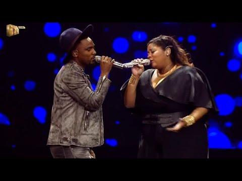 Idols SA Season 12 | Finale | Noma and Nathi - Nomakanjani