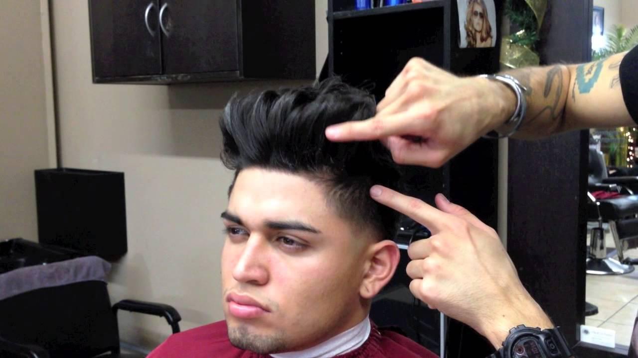 30 Hairstyles Men Volume Hairstyles Ideas Walk The Falls