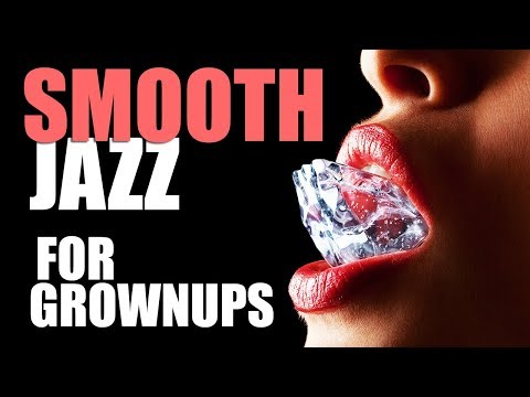 Smooth Jazz • Saxophone Smooth Jazz Instrumental Music for Relaxing and  Studying