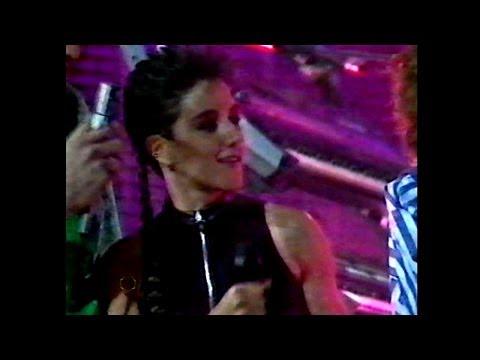 "Mecano - Entrevista ""Tocata"" 1986"