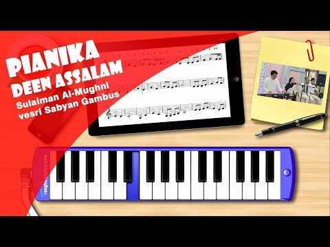 not-angka-pianika-deen-assalam