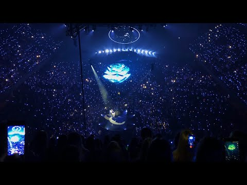 Shawn Mendes - Never Be Alone LIVE In Amsterdam At Ziggo Dome 07/03/2019
