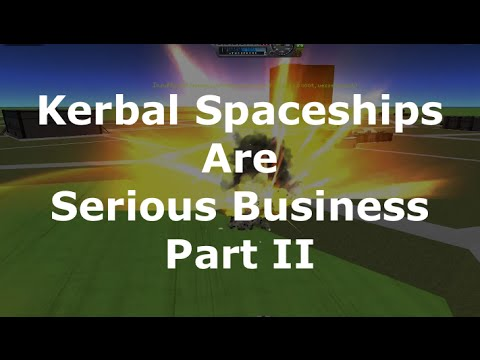 kerbal space program serious business-#6