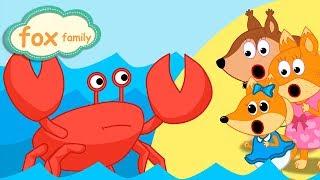 Fox Family and Friends cartoons for kids new season The Fox cartoon full episode #457