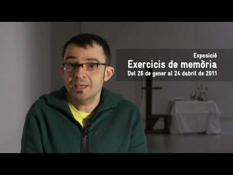 Exercicis de Memòria - La Panera