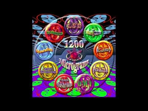 1200 Micrograms - 1200 Micrograms   (Full Album)