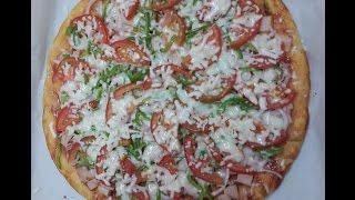 PIZZA HUT(UZBEK)