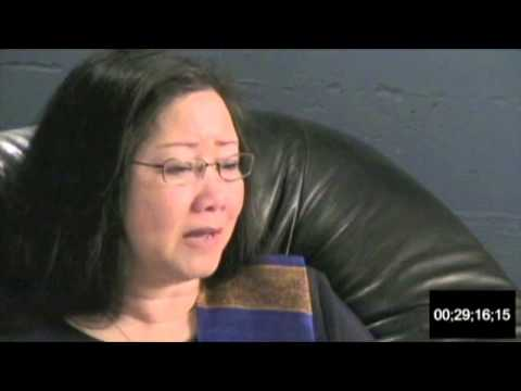 CACO Oral History Project: Clip from Interview with SivHeng Ung