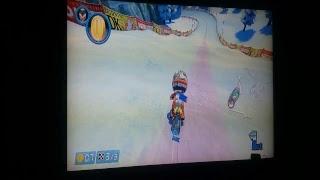 My Live Stream: Animal Crossing Racing Suit