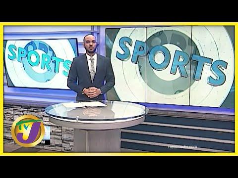 Jamaican Sports News Headlines - July 9 2021