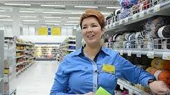 S-market Outokumpu - Johanna Karhu